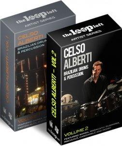 The Loop Loft Celso Alberti Bundle