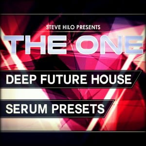 The ONE Deep Future House