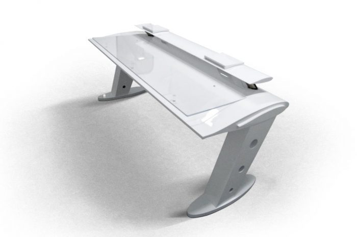 Vicoustic Wing Desk