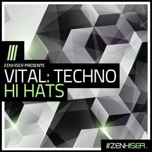 Zenhiser Vital Techno Hi Hats