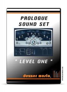 dezzer music Prologue