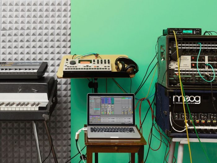 Ableton Live 9.5