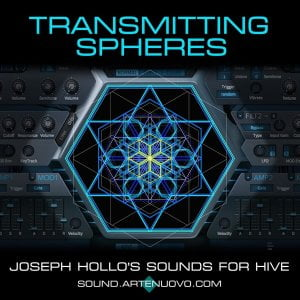 Arte Nuovo Transmitting Spheres