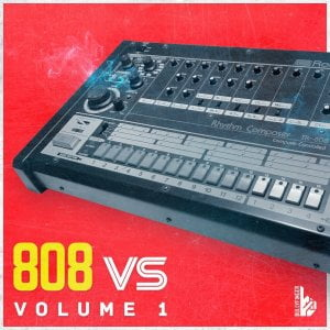 Bullyfinger 808 VS Vol 1