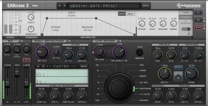 EAR2-PRO-GATE