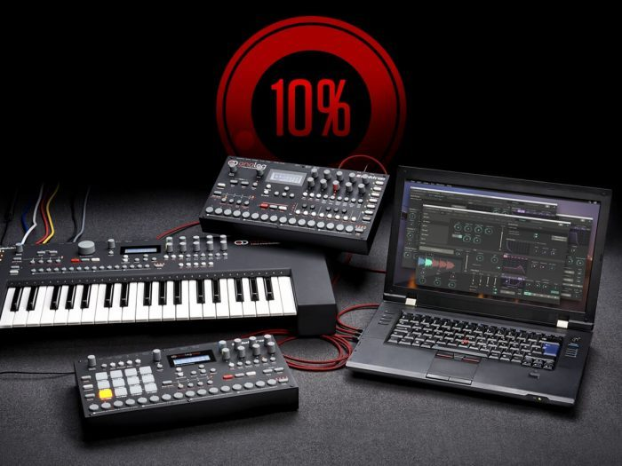 Elektron Black Friday