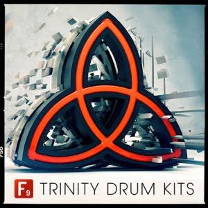 F9 Trinity Drum Kits
