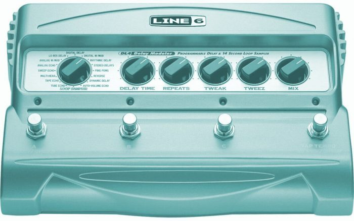 FLo Audio Line6 DL4