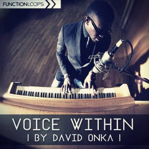 Function Loops Voice Within by Onka