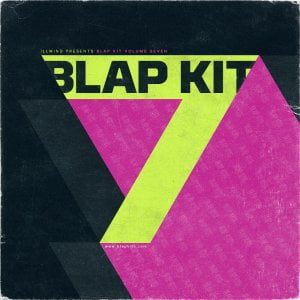 Illmind Blap Kit Vol 7