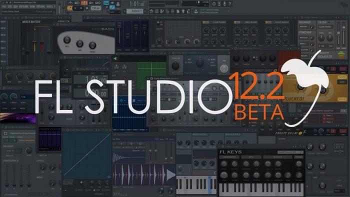 Image-Line FL Studio 12.2 Beta