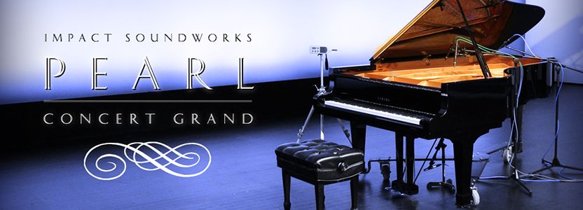 Impact Soundworks Pearl Concert Grand