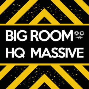 Inspiring Audio Big Room HQ Massive