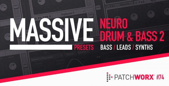Loopmasters Neuro Drum & Bass Vol 2