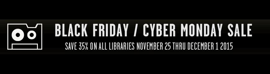 New Sound Lab Black Friday Sale