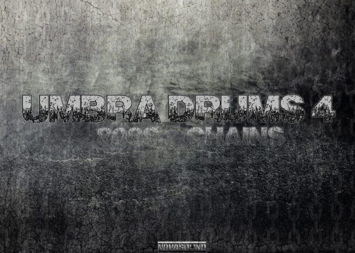 Nova Sound Umbra Drums 4