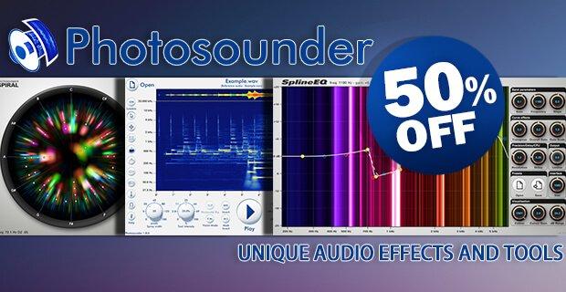 PIB Photosounder sale