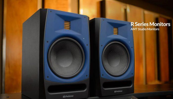 PreSonus R65 and R80