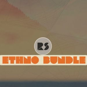 Rast Sound Ethno Bundle