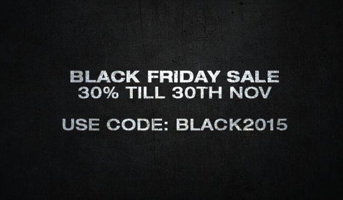 Resonance Sound Black Friday Sale