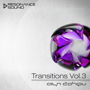 Resonance Sound Transitions Vol 3