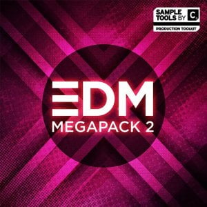 Sample Tools by Cr2 EDM Megapack 2