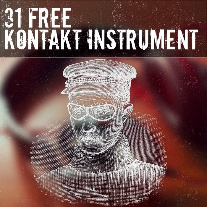 SampleScience 31 Free Kontakt Instruments