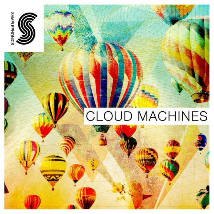 Samplephonics Cloud Machines