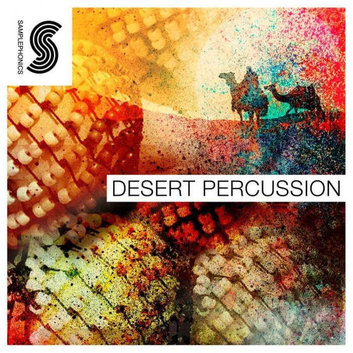 Samplephonics Desert Percussion