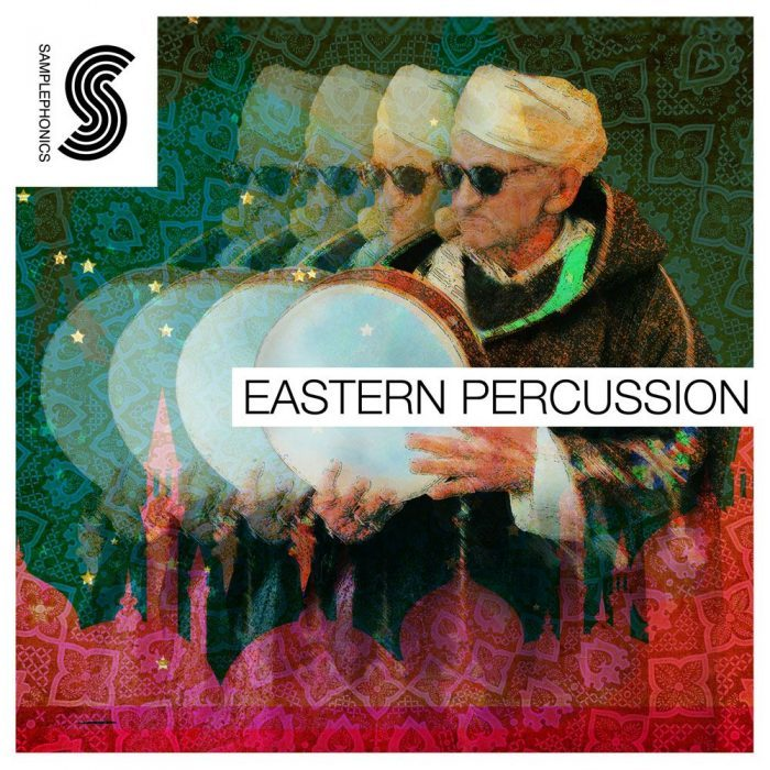 Samplephonics Eastern Percussion