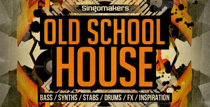 Singomakers Old School House