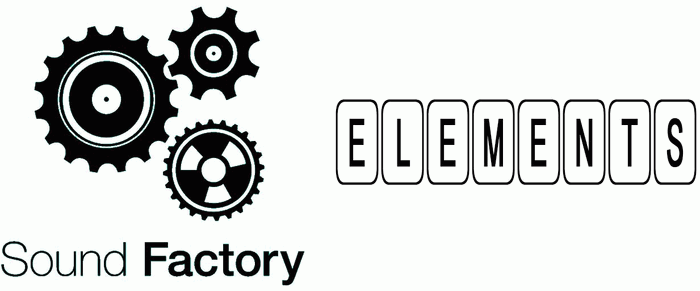 Sound Factory Elements