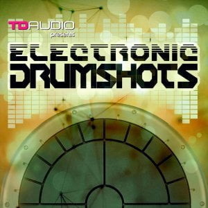 TD Audio Electronic Drum Shots