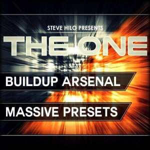 THE ONE Buildup Arsenal