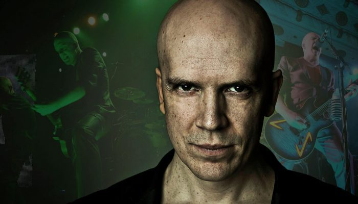 Toontrack Devin Townsend