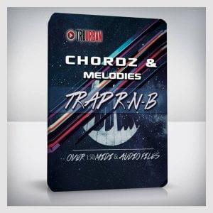 Tru-Urban Chordz & Melodies Trap RnB