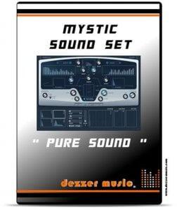 dezzer music Mystic
