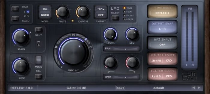 stw-audio REFLEX+