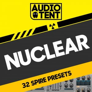 Audiotent Nuclear