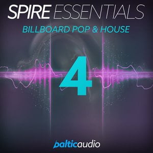 Baltic Audio Billboard Pop & House