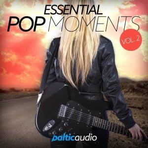 Baltic Audio Essential Pop Moments Vol 2