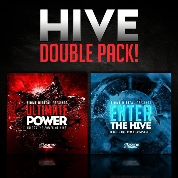 Biome Digital Hive Double Pack