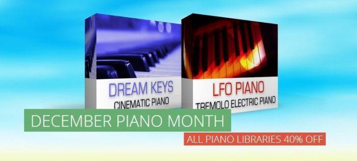 Dream Audio Tools piano sale
