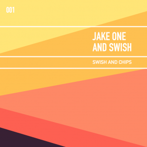 Drum Broker Jake One and Swish