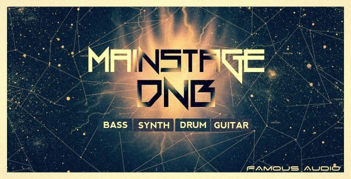 Famous Audio Mainstage DnB