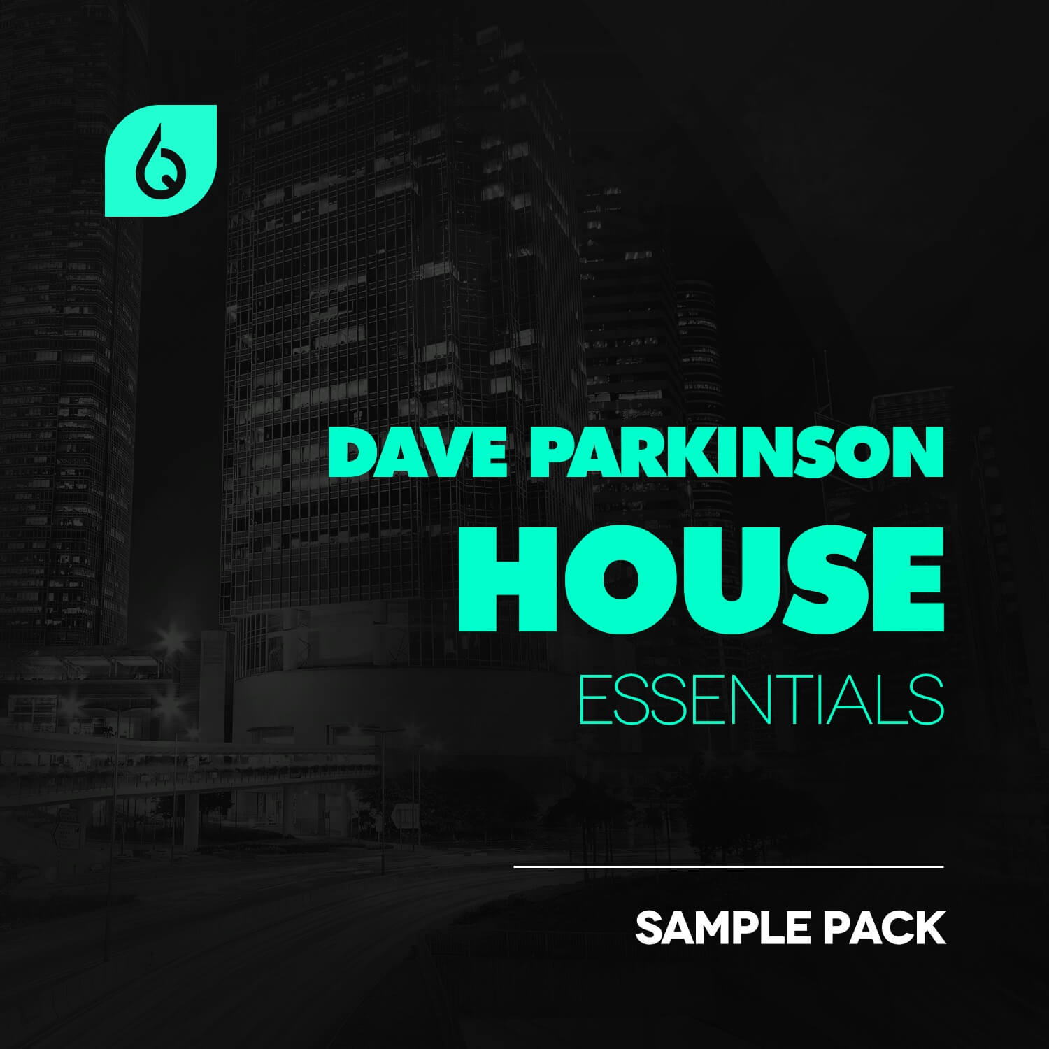 Dave parkinson house essentials at freshly squeezed for Classic house sample pack