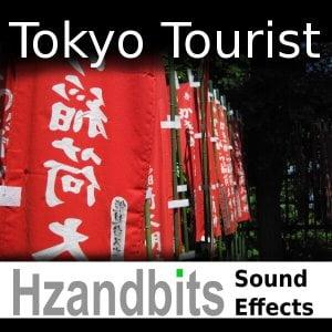 Hzandbits Tokyo Tourist