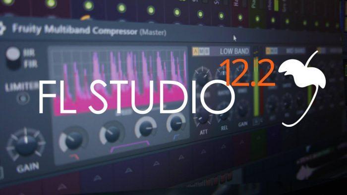 Image-Line FL Studio 12.2