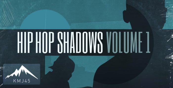 Loopmasters Hip Hop Shadows Volume 1