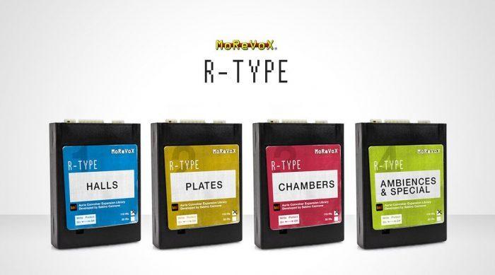Morevox R-TYPE